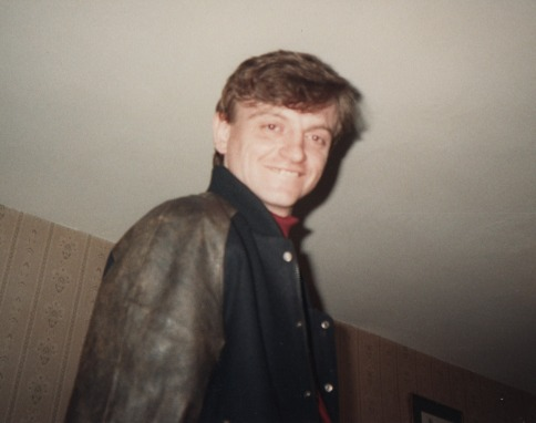 Mark E Smith Columbia