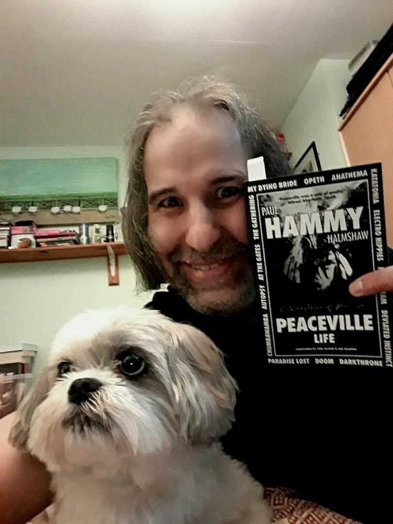 Jim Harley Reader Book